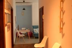 Wnętrze - U-rodziny Szkoła Rodzenia Mirzyńska & Tryka