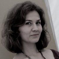 Barbara Forczek - Iwon