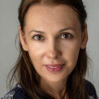 Magdalena Kinkel - Głodek legitymacyjne